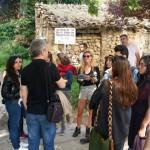 Ademuz acogió este pasado sábado el inicio de la gira de Las Pequeñas Europas descubriendo su rico patrimonio cultural y gastronómico