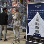 Escena Erasmus acosta la tragèdia dels refugiats a 18 pobles valencians en forma d'espectacle circense
