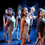Ròtova acollirà este dimecres la gira de Les Europes Menudes amb l'espectacle 'El circ de la frontera' d'Escena Erasmus