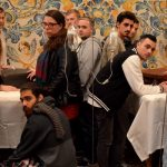 Escena Erasmus estrena en La Nau su nuevo espectáculo con motivo del 80 aniversario de València, Capital de la República