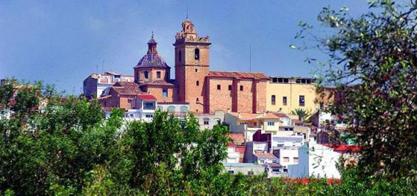 Escena Erasmus llega hoy a Villar del Arzobispo