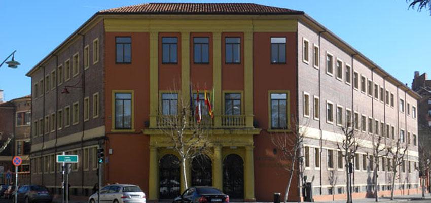 Escena Erasmus llega hoy a El Albéitar de la Universidad de León