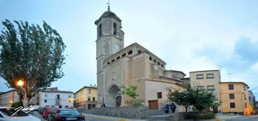 """Esta noche """"Lorca, Calderón y los estudiantes de Babel"""", en Binéfar (Huesca)"""