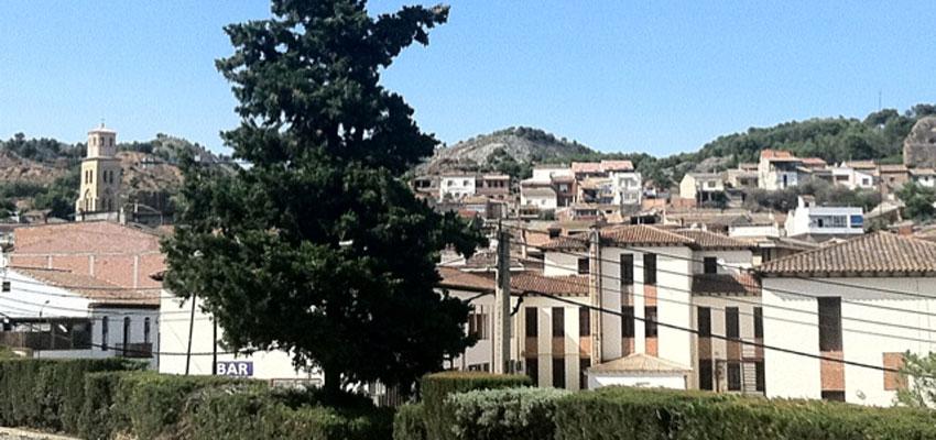Seguimos en Huesca, esta noche nos espera Tamarite de Litera