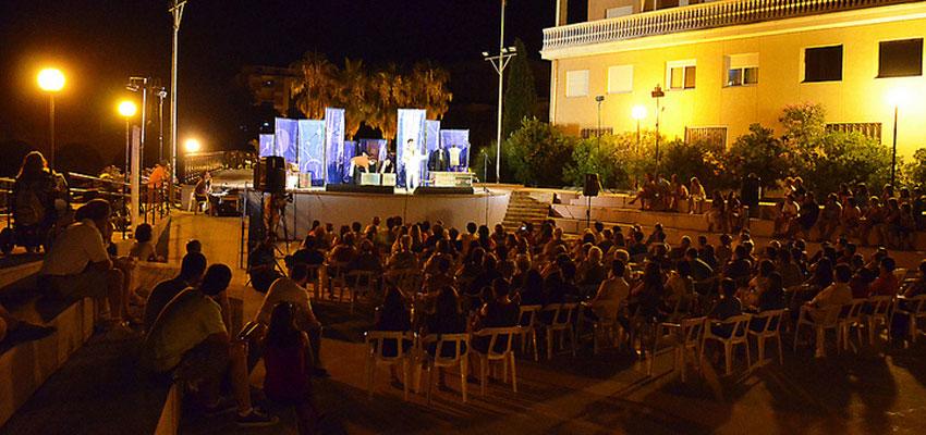 El I Festival de Dins ja és tot un èxit