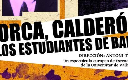 El projecte teatral Escena Erasmus torna a la Nau