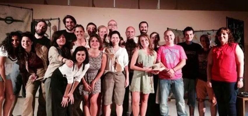 Albalat dels Tarongers o la fiesta de la convivencia europea