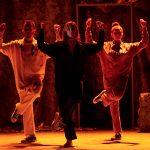 'El show del nou món' de Escena Erasmus gana tres premios en el V Festival Nacional de Teatro Universitario