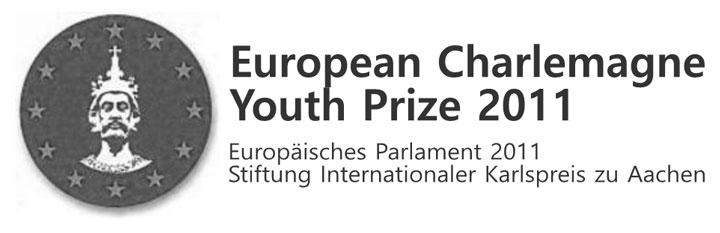Premio Carlomagno
