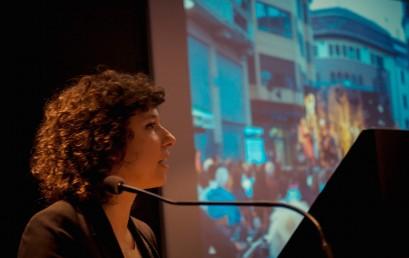 21 Conferencia Anual de la ENCATC