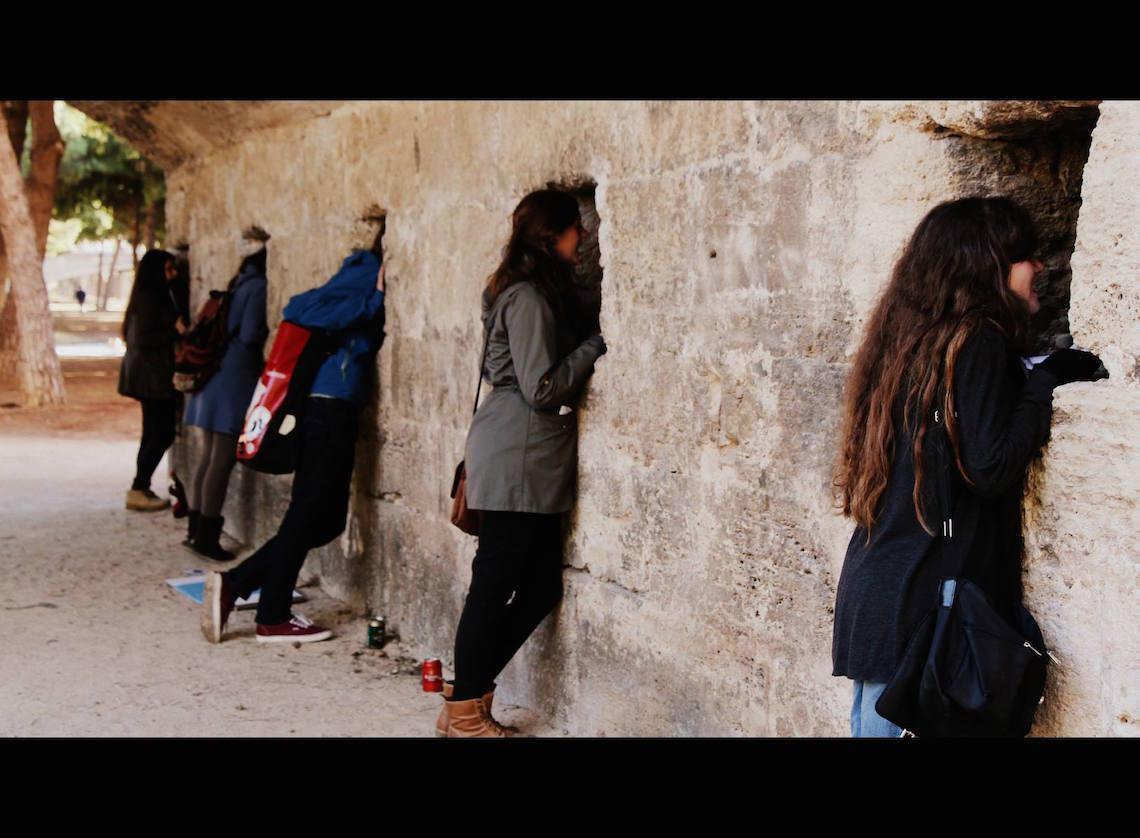 ACNUR. Un río de solidaridad por Siria