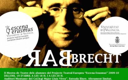 Bar Brecht