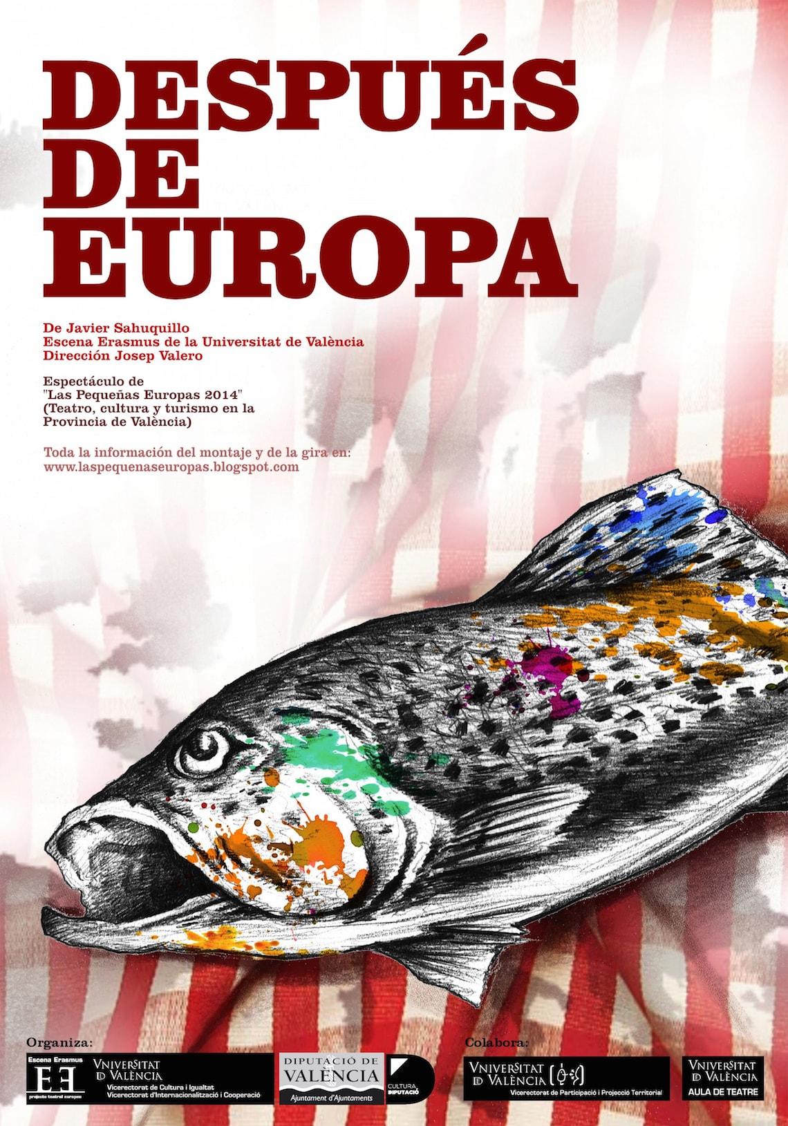 Después de Europa