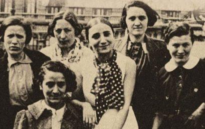 Escena Erasmus i l'Àrea d'Igualtat de la Diputació presenten el documental 'Les mamàs belgues' al Centre Cultural La Nau