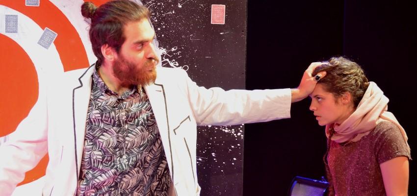 Escena Erasmus presenta 'La Fira Invisible' dins del XXIX Encontre de Teatre a l'Estiu d'Alzira