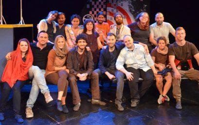 'Les Europes Menudes' tanca l'última setmana de representacions amb prop de 5.000 espectadors acumulats