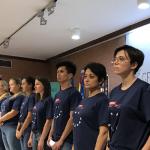 Escena Erasmus celebra amb la Conselleria d'Educació els 30 anys del programa Erasmus