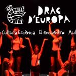 Valencia celebra la I Trobada d'Autores i Autors Europeus 'El Drac d'Europa'