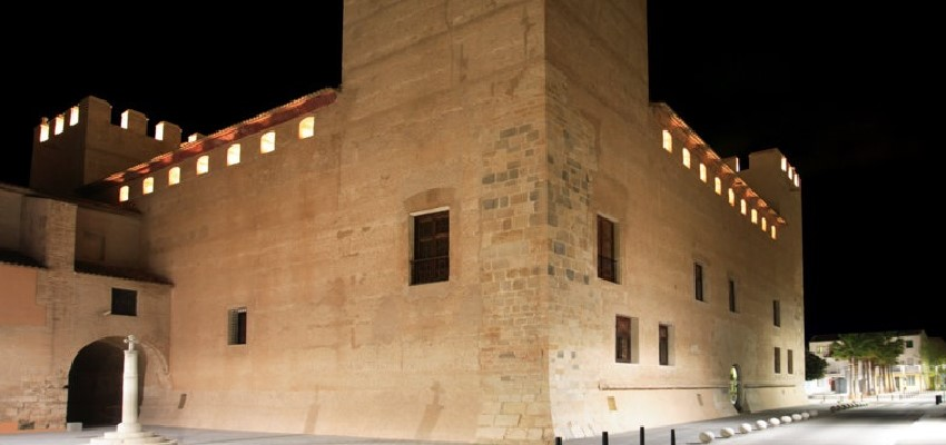 """Escena Erasmus celebra el Centenari de la Declaració de Monument Històric-Artístic del Castell d'Alaquàs amb """"La Gran Final"""""""