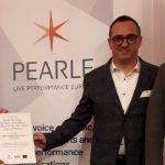 Escena Erasmus gana un premio europeo por la promoción del patrimonio cultural