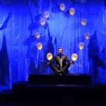 Escena Erasmus presenta el seu nou espectacle: una comèdia ambientada en 2023 amb el triomf a Europa de la ultradreta