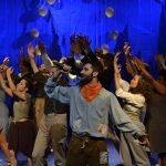 """Escena Erasmus presenta """"Una cançó per a Europa"""" su nuevo espectáculo para Las Pequeñas Europas 2019"""