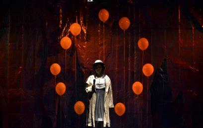"""Arranca en el Teatro Arniches de Alicante la gira """"M'importa"""" del IVAJ y Escena Erasmus"""