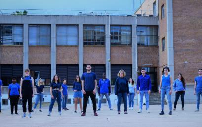 Escena Erasmus presenta en roda de premsa el seu nou espectacle i la gira de 2019 [Convocatòria a mitjans]