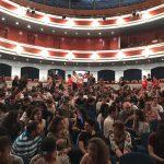 La asociación valenciana de empresas de teatro AVETID premia a Escena Erasmus