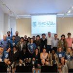 CONVOCATORIA RODA DE PREMSA: Escena Erasmus presenta el seu espectacle 'El show del nou món', una reflexió sobre la nova realitat provocada pel coronavirus i la crisi climàtica