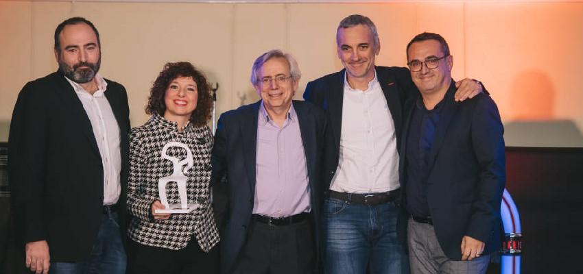 El projecte teatral Escena Erasmus de la Universitat de València guanya el Premi AVETID 2019