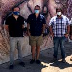 """La gira """"Les Europes Menudes"""" d'Escena Erasmus i Cultura Diputació de València arrencarà a l'octubre a Bellreguard"""