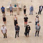 'El viatge impossible' el nou espectacle d'Escena Erasmus que visitarà 17 pobles de la mà de Cultura Diputació de València